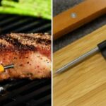 Weber 7211 iGrill Pro Meat Color Coded Temperature Probe