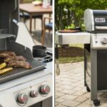 Weber Genesis II SE-335 Special Edition Propane Grill