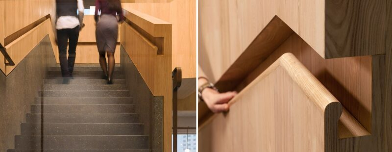 Modern Handrail Designs And Styles That Will Surely Inspire You