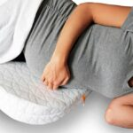 Jill & Joey Pregnancy Pillow