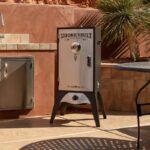 Camp Chef 18-Inch Smoke Vault Propane Gas Smoker