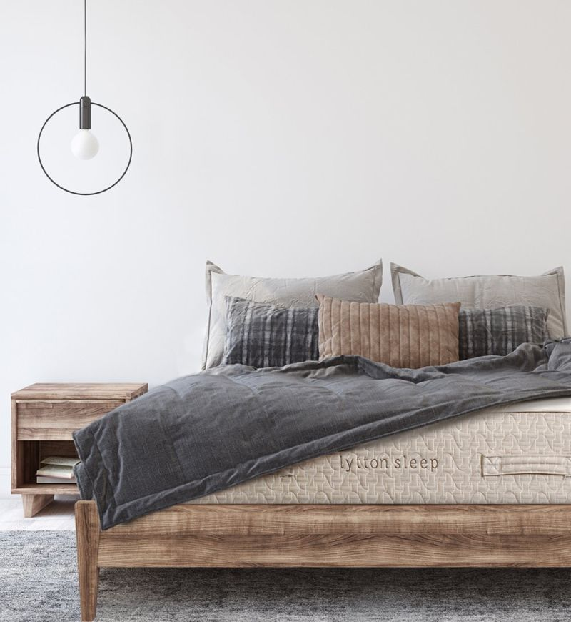 The Lytton Sleep Mattress Review You Need to Read