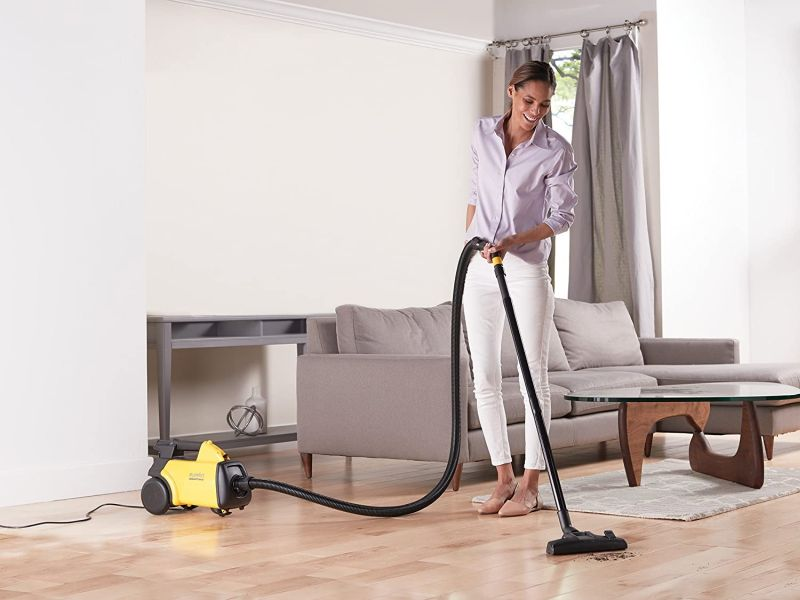 5 Best Canister Vacuums to Make Your House Happy