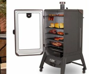 Take The Outdoor Cooking To A Whole New Level With A BBQ Smokers