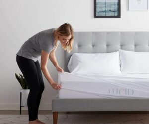 What Is The Best Type Of Mattress Protector? – Why You Need One