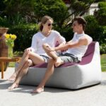 Lavista Outdoor Loveseat