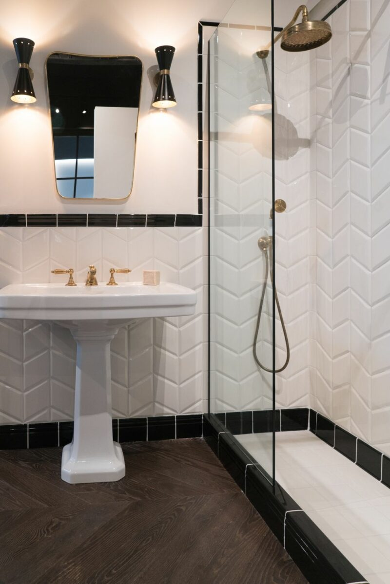 Design Ideas For Making Your Bathroom Shower Special