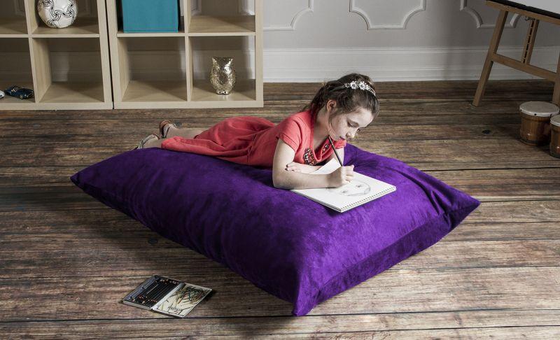 Pillow Saxx 3.5' Kid's Bean Bag