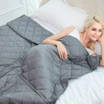 Qusleep Diamond Weighted Blanket