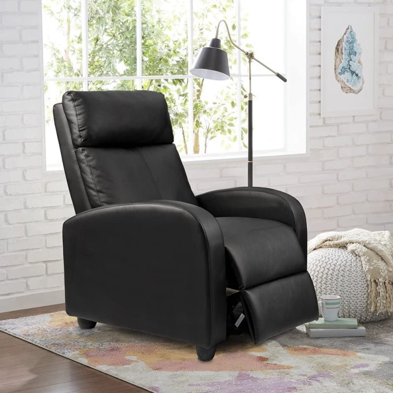 Homall Single Recliner Chair For Home Theater