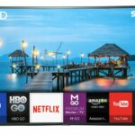 Sealoc Lanai Samsung 7 Series 43 Inch 4K LED HDR Outdoor Smart UHDTV