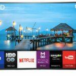 Sealoc Lanai Samsung 7 Series 55 Inch 4K LED HDR Outdoor Smart UHDTV