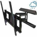 Sealoc Outdoor Full Motion Mount for 37 - 70 Inch Displays