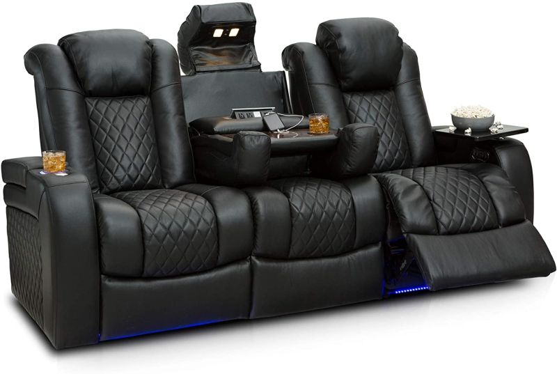 Seatcraft Anthem Home Theater Seating