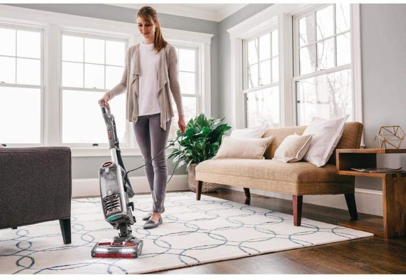 The Best 5 Shark Vacuums for Your Home Nowadays