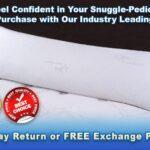 Snuggle-Pedic Ultra-Luxury Bamboo