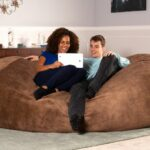Sofa Saxx 7' Bean Bag Lounger