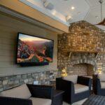 SunBriteTV Veranda Series 43 Inch 4K LED HDR Outdoor TV