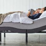 The Nectar Adjustable Bed Frame