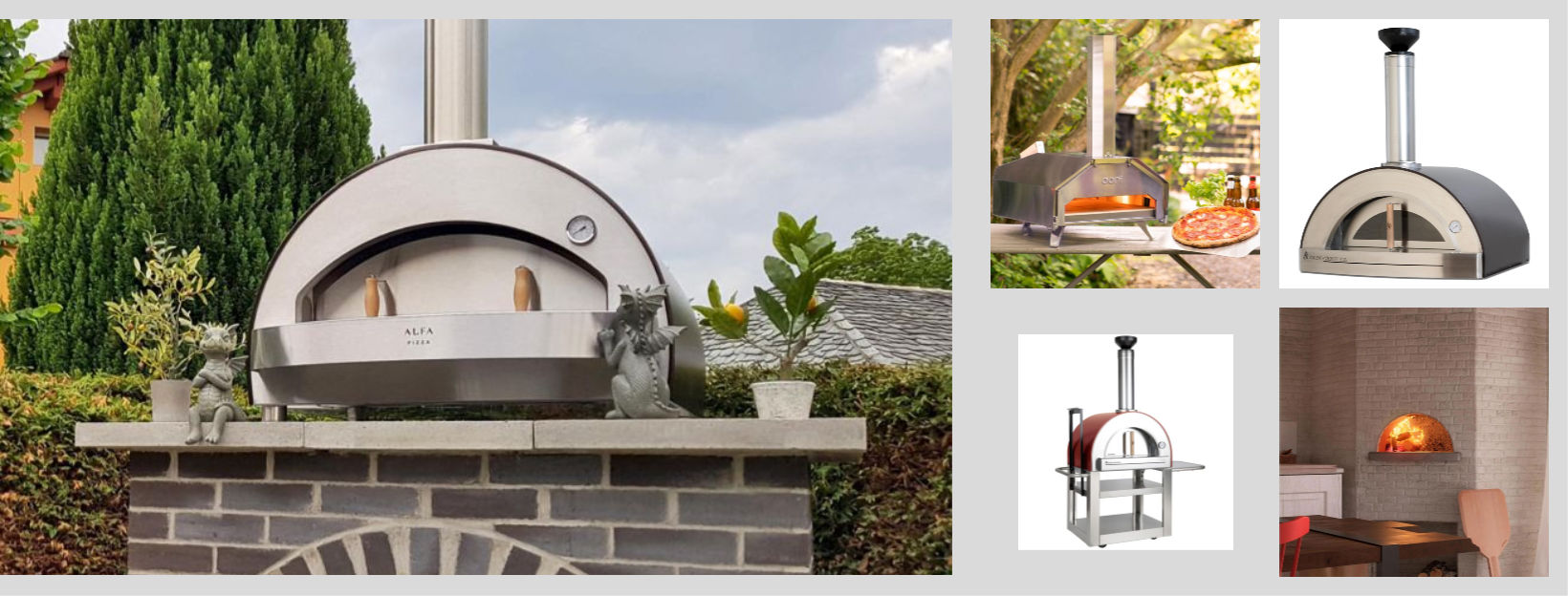 Best Wood Fired Pizza Oven Reviews