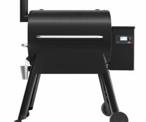 A Look at the Best Traeger Pellet Grills –  Smoky Taste And Aroma Of Low-And-Slow BBQ