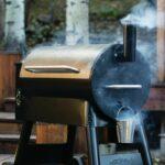 Traeger Pro Series 22-Inch (Gen 1) Wood Pellet Grill
