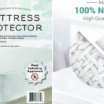 Zippered Waterproof Mattress Protector