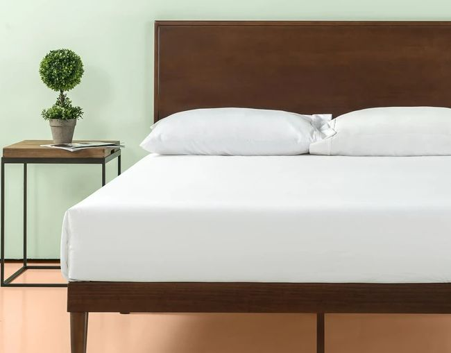 Modern Bed Frames with Headboards – Excellent Additions To Your Bedroom