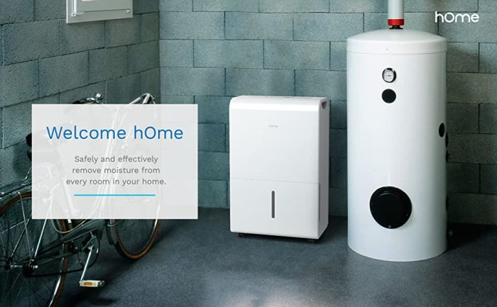 Why To Choose a Dehumidifier with Pump