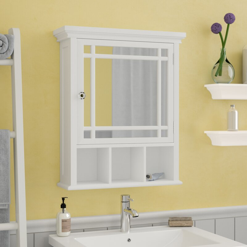 12 Bathroom Medicine Cabinet Ideas With, Cabinet Mirror Replacement