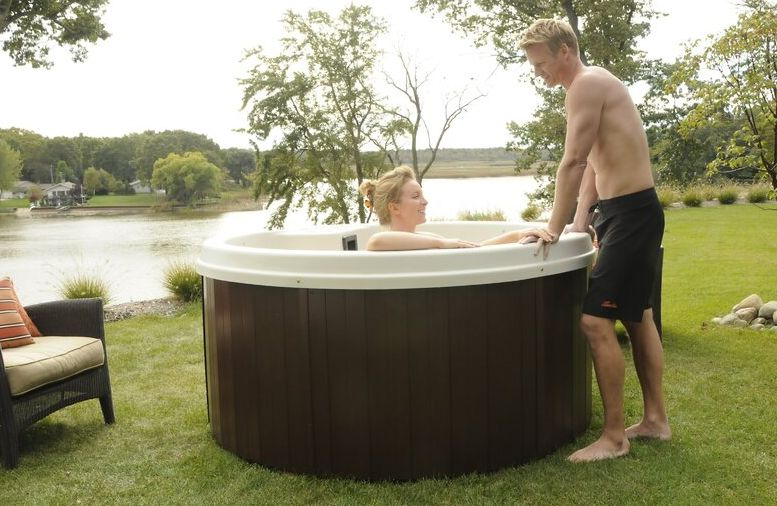 Increase The Value Of Your Home With A Hot Tub