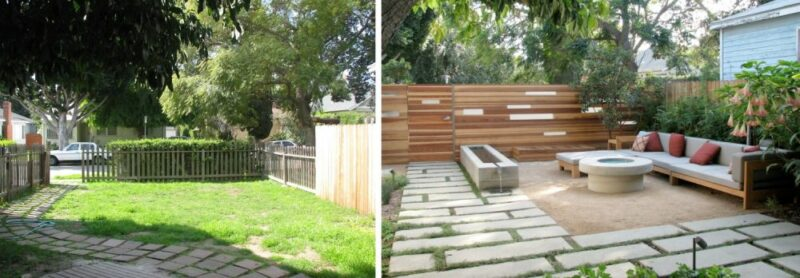 Inspiring Backyard Patio Makeovers For Big And Small Spaces