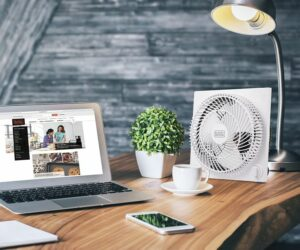 Add A Fresh Breeze To Your Home With Our 5 Best Box Fans