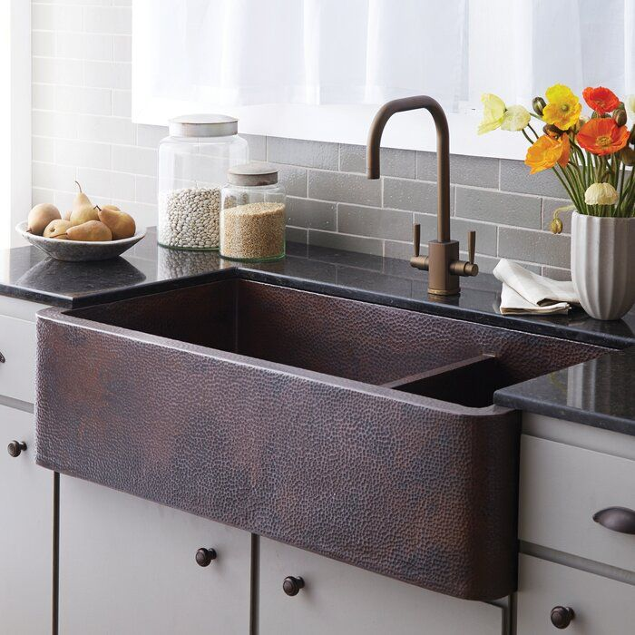 Attractive and Durable Farmhouse Kitchen Sink - 15 Best Choice On The Market