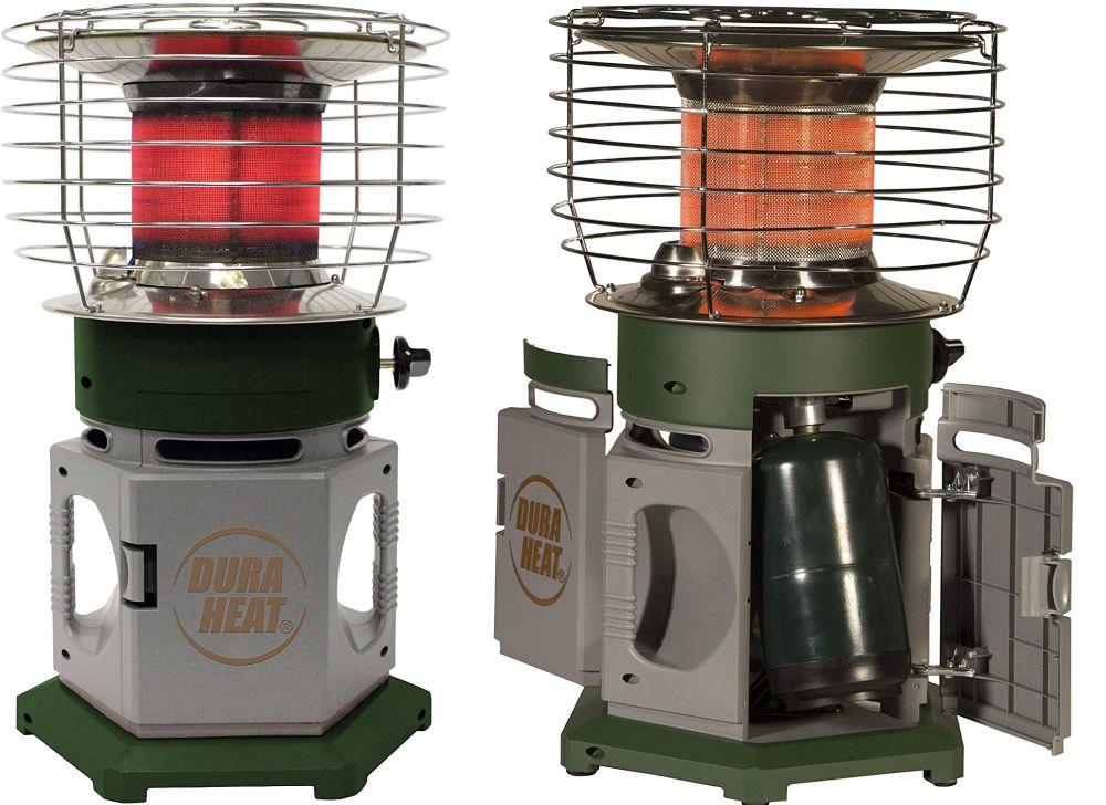 Dura Heat 360 Degree Instant Radiant