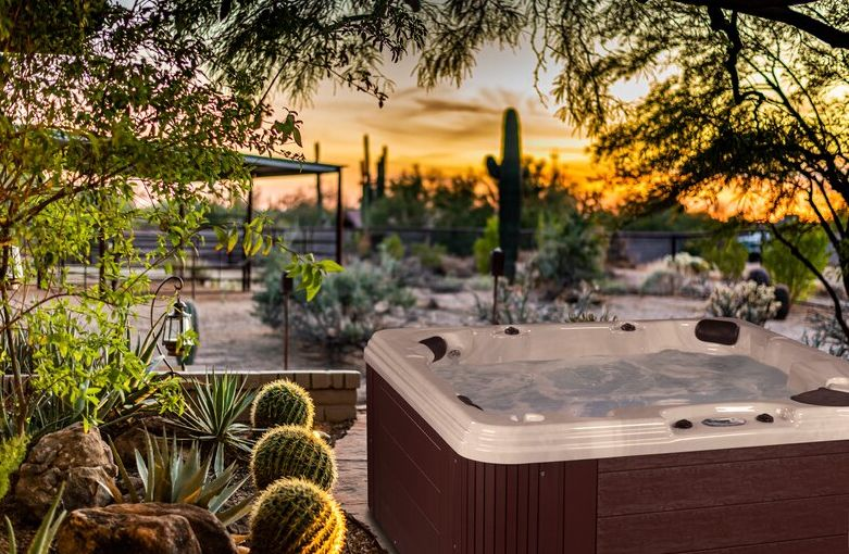 Increase The Value Of Your Home With A Hot Tub – Spa-like Experience