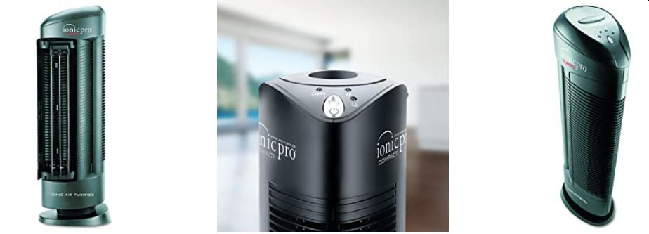 Envion Ionic Pro Turbo
