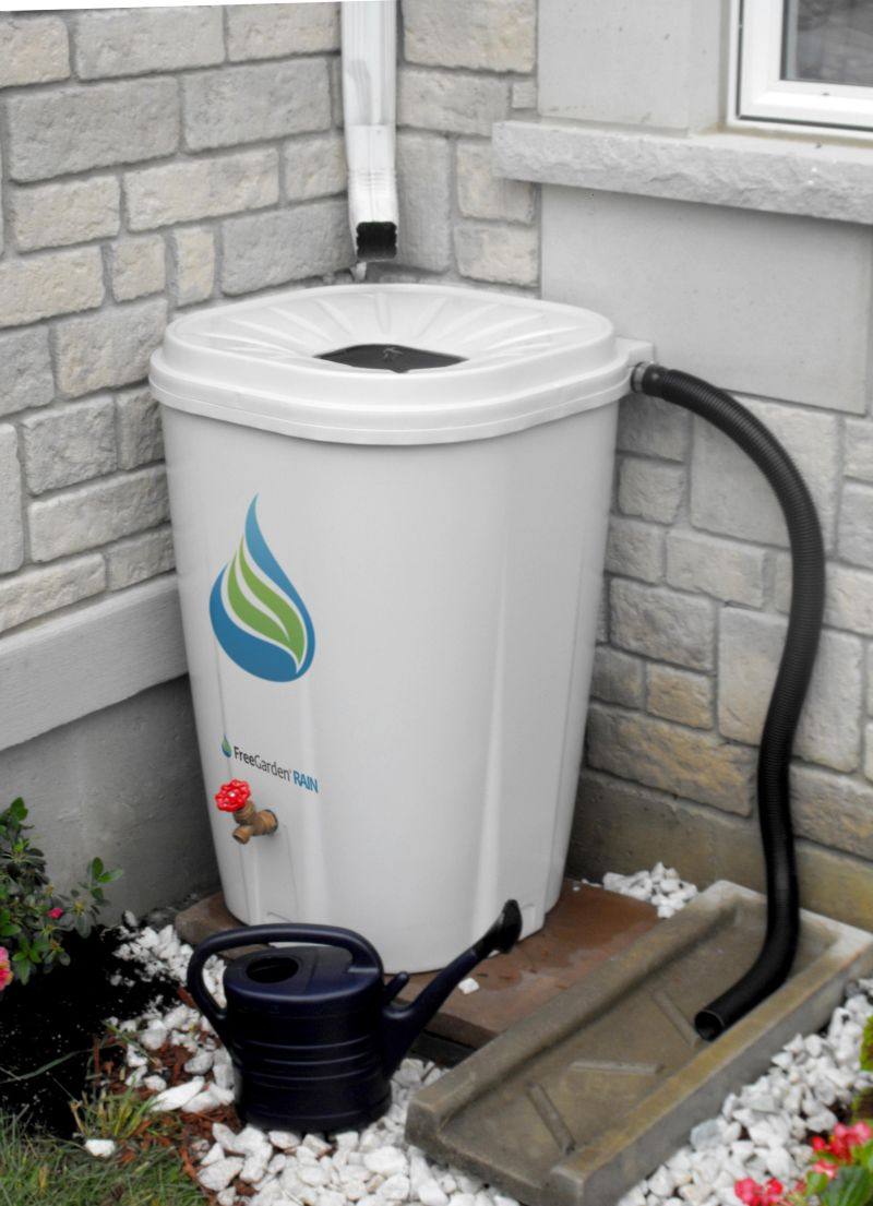 The 10 Best Rain Water Barrel in 2020 - Reviews and Buying Guide