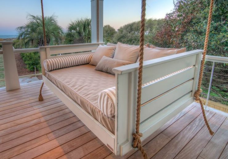 12 Best Porch Swings That Go With Any Type Of Home