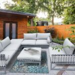 Patio Conversation Sets Can Make Your Outdoor Space More User-Friendly