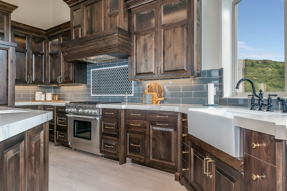 Materials To Consider For Farmhouse sinks