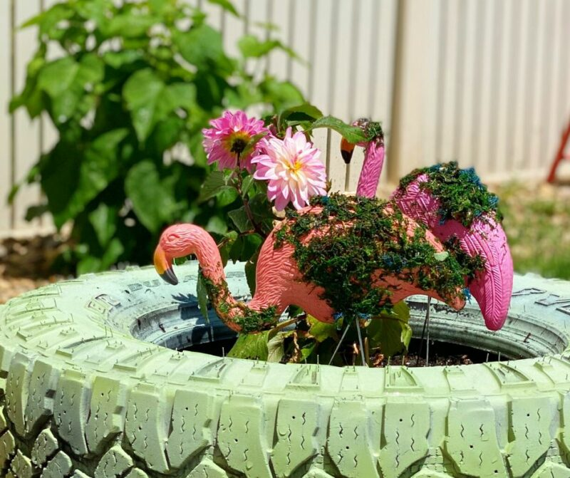 15 Whimsical DIY Garden Art Projects Perfect for Summer