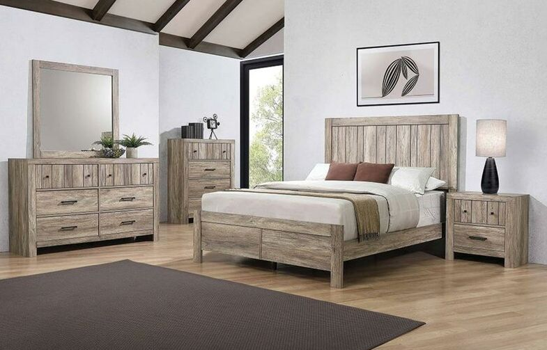 Farmhouse Bedroom Sets Help You Design Your Dream Country Home