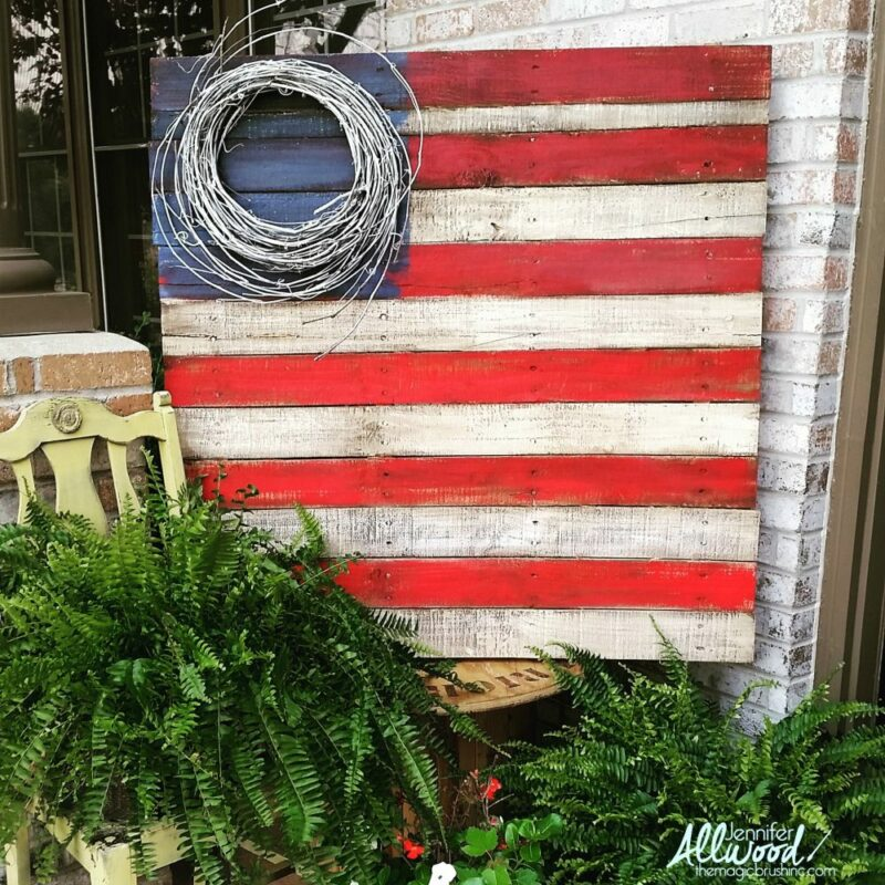 4th of July DIY Decorations And Ideas With Fun And Patriotic Designs