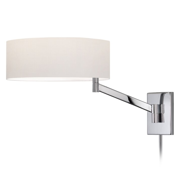 Perch Swing Arm Lamp
