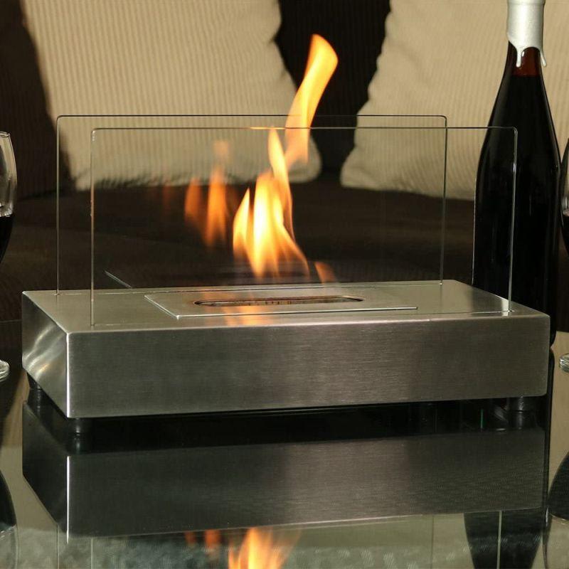 Regal Flame Avon Ventless Indoor- Outdoor Fire Pit Tabletop