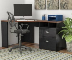 How to Pick the Perfect Black Back to School Desk To Complement Room Decor