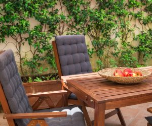 How To Choose The Best Teak Patio Set for Your Stylish Patio