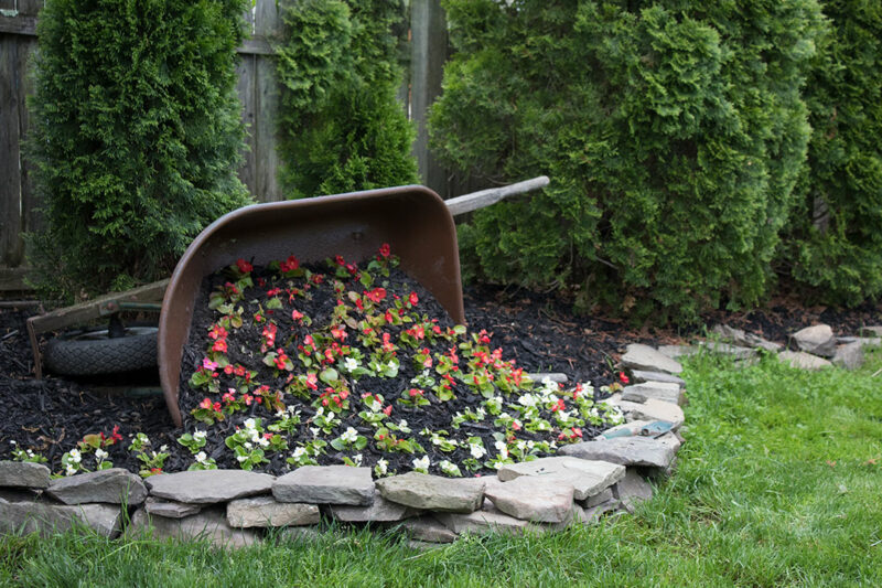 Simple Garden Crafts That You Can Put Together Over The Weekend
