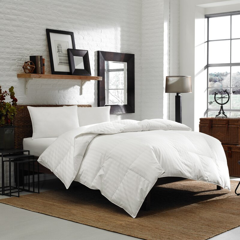 Warm And Cozy This Winter With Down Comforters